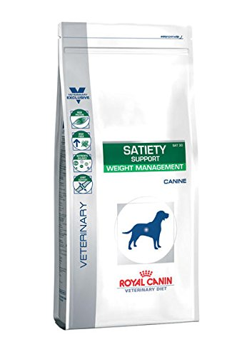 Royal Canin VET DIET Satiety Support 12 kg