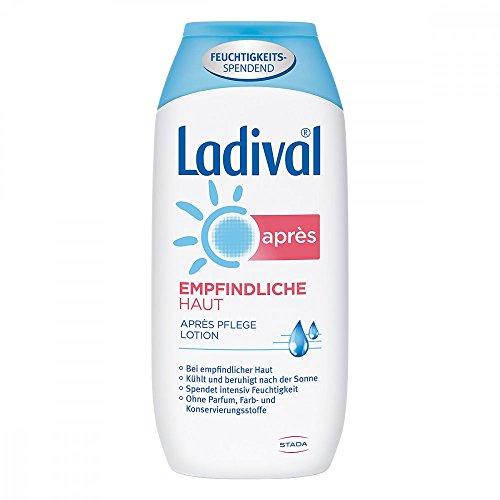 Ladival empfindliche Haut Apres Lotion 200 ml