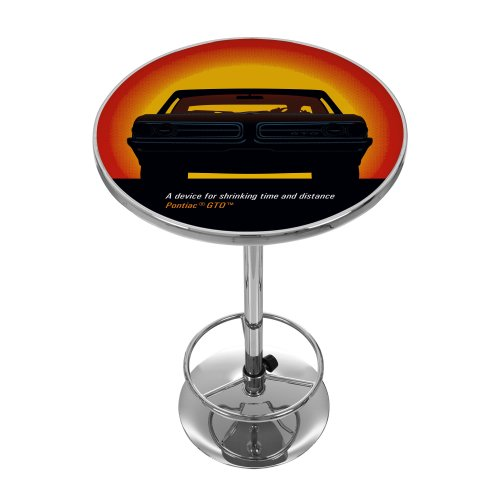 pontiac-gto-time-distance-chrome-pub-table