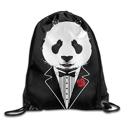 lloween Unisex Gym Drawstring Shoulder Bag Backpack ()