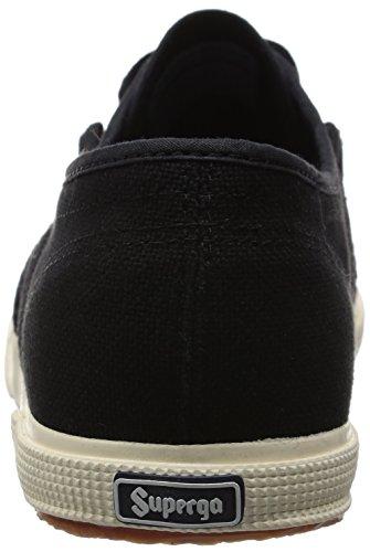 Superga 2750- AEREX CENTURY S0046Q0 Herren Sneaker Black