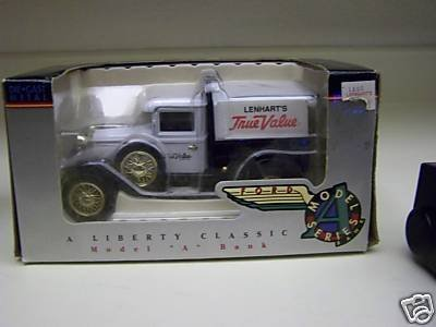 liberty-classic-ford-model-a-pickup-truck-werners-true-value-die-cast-coin-bank-by-libert-classic-in