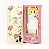 Millie Magnetic Dress Up Doll