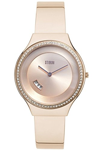 Storm Cody Crystal Rose Gold Women's Watch 47373/RG