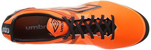 Umbro Velocity Pro Sg, Chaussures de Football Compétition Homme Orange (dk9)