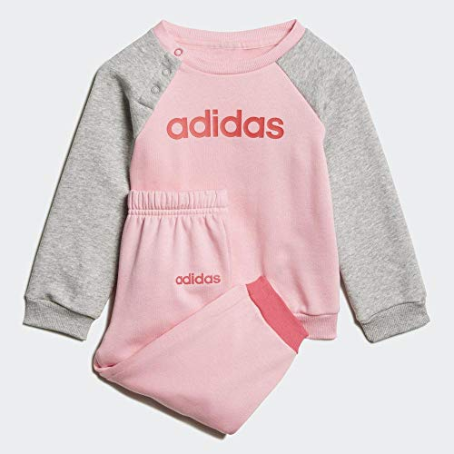 adidas Survêtement Kid Ensemble Sportswear Linear Fleece -