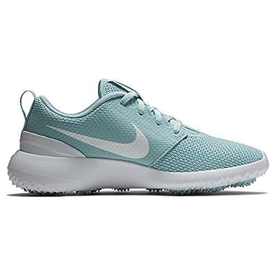 Nike Damen WMNS Roshe G Golfschuhe Blau (Azul 400) 36.5 EU