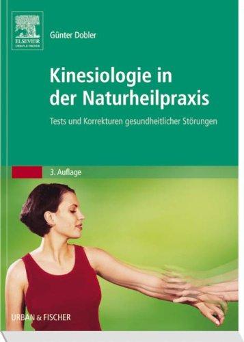 Kinesiologie für die Naturheilpraxis