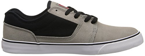 DC Shoes Tonik Xe, Baskets mode homme Tan Red