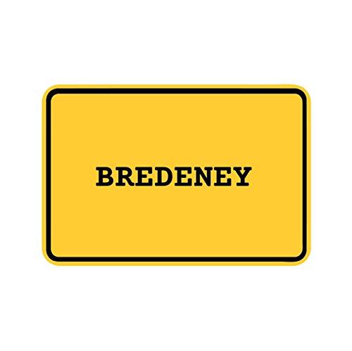 Post Bredeney jollify stickers bredeney 10 cm amazon co uk car motorbike