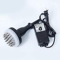 Kongqiabona Professionelle Handheld Körpergesundheit Kratzen Instrument Elektrische Fernen Infrarot Heizung Körper Massagegerät Maschine