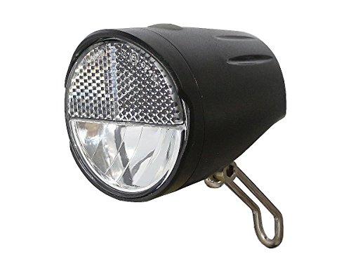 BDCP LED-Batterie-Scheinwerfer20 Lux switch Auto mit Edelstahlhalter 4245