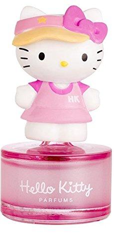 Hello Kitty Hello Kitty Joggen in New York Miniatur-x