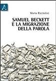 Image de Samuel Beckett e la migrazione della parola