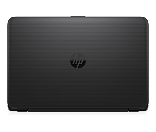 HP 15-BE011TU Laptop (DOS, 4GB RAM, 1000GB HDD) Jack Black Price in India