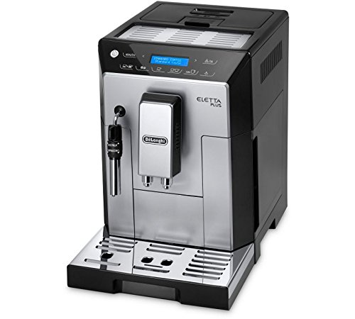 delonghi-eletta-plus-bean-to-cup-coffee-machine-silver