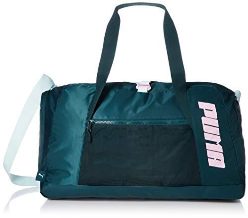 Puma Damen at Duffle Bag Sporttasche Ponderosa Pine OSFA