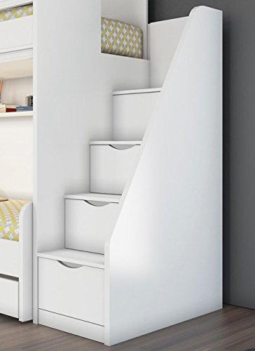 hochbett bestseller 2018 die besten hochbetten test im. Black Bedroom Furniture Sets. Home Design Ideas