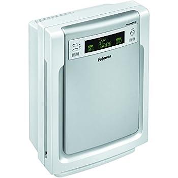 Fellowes PlasmaTRUE 9270601 purificateur d'air format Medium