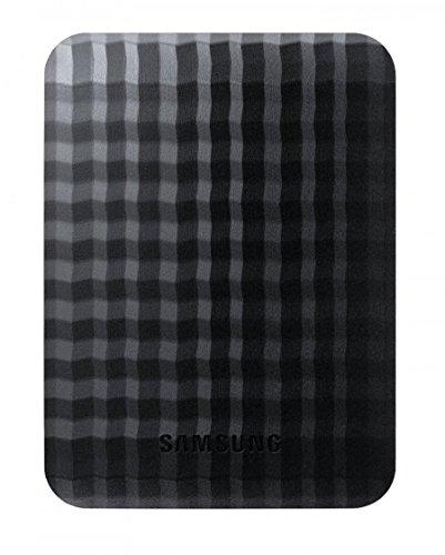 Samsung M3 Portable Externe Festplatte 2TB (2,5 Zoll, USB 3.0) schwarz