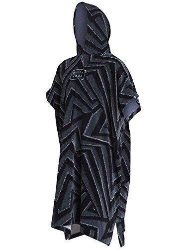 2018 Billabong Hoodie Towel / Changing Robe Short