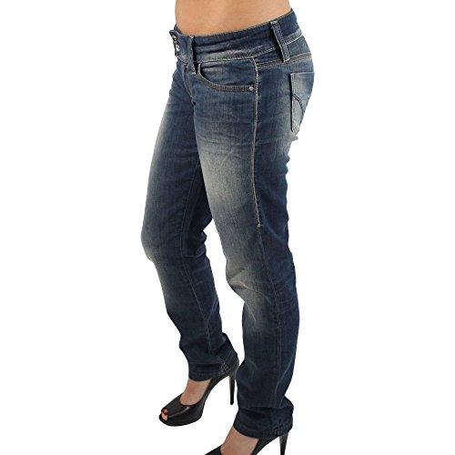 Miss Sixty -  Jeans  - Basic - Donna Blu