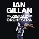 Ian Gillan - Contractual Obligation #1: Live In Moscow [Blu-ray]