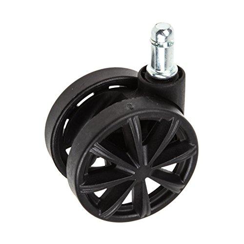 akracing-AK-RUEDA-AK-Racing-juego-de-5-ruedas-de-repuesto-Negro