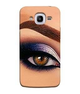 Fuson Designer Back Case Cover for Samsung Galaxy J2 (6) 2016 J210F :: Samsung Galaxy J2 Pro (2016) (relax chill creativity font text)