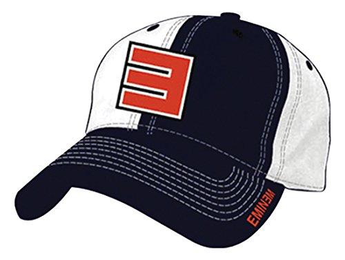 Eminem - Dbl-Stitch.Wool Osfm Baseball Cap