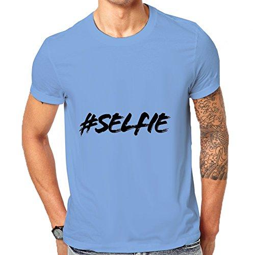 hashtag-selfie-mens-classic-t-shirt-xx-large