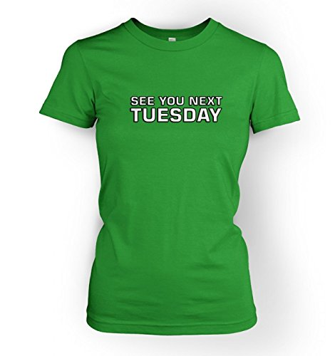 geek-tshirts-by-big-mouth-camicia-camicia-donna-verde-irlandese-small