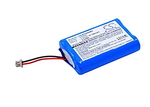 Cameron Sino 700mAh / 2.52Wh Replacement Battery for BrandTech