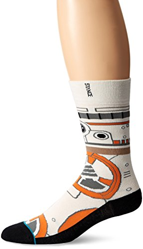 Stance Star Wars BB8 Socks Tan 38-42