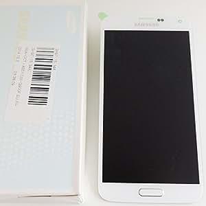 Écran LCD tactile pour Samsung Galaxy S5 S 5 SM-G900F GH97-15734A G900 Blanc