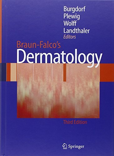 Braun-Falco?s Dermatology (2008-11-28)