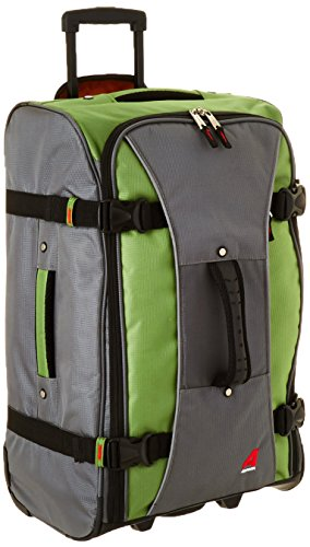 athalon-luggage-26-inch-hybrid-travelers-bag-grass-green-one-size