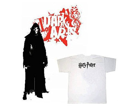 Harry Potter Forces du mal - Camiseta (talla S/M)