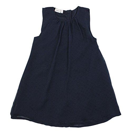 Name it festliches Sommer-Kleid für Mädchen NKFSara, Größe:110, Farbe:dark sapphire