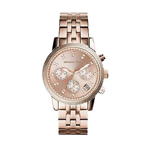 Michael Kors Damen-Uhren MK6077