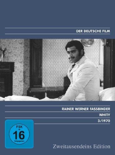 Whity - Zweitausendeins Edition Deutscher Film 3/1970