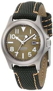 Momentum Damen-Armbanduhr XS ATLAS Analog Quarz Textil 1M-SP01G14G