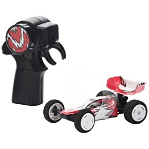 Tomy 71706R GX Buggy Rouge Voiture Radiocommandée 2,4GHz