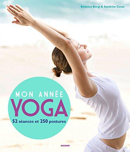 Mon année yoga par Collectif