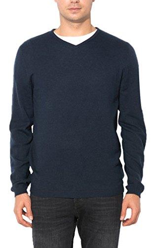 Bench Herren Per Pullover, Dark Navy Blue, 2XL Preisvergleich