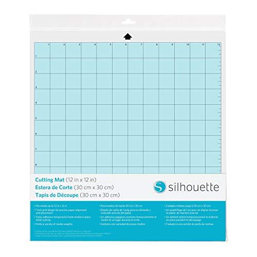 Silhouette CUT-MAT-12-3T Cutting Mat für Cameo 12.75 x 1 3.5 cm