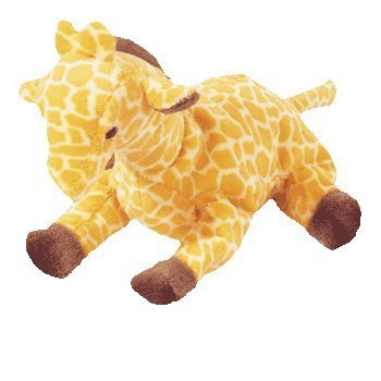 TY Beanie Baby Twigs the Giraffe by TY Beanies