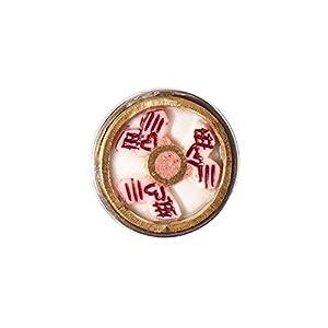 Noosa Chunk -Limitiert- Katabami – Valentine bone carved
