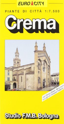 Crema 1:7.500 (Euro City)