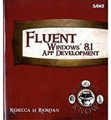 [(Fluent Windows 8.1 App Development)] [ By (author) Rebecca M. Riordan ] [December, 2014]